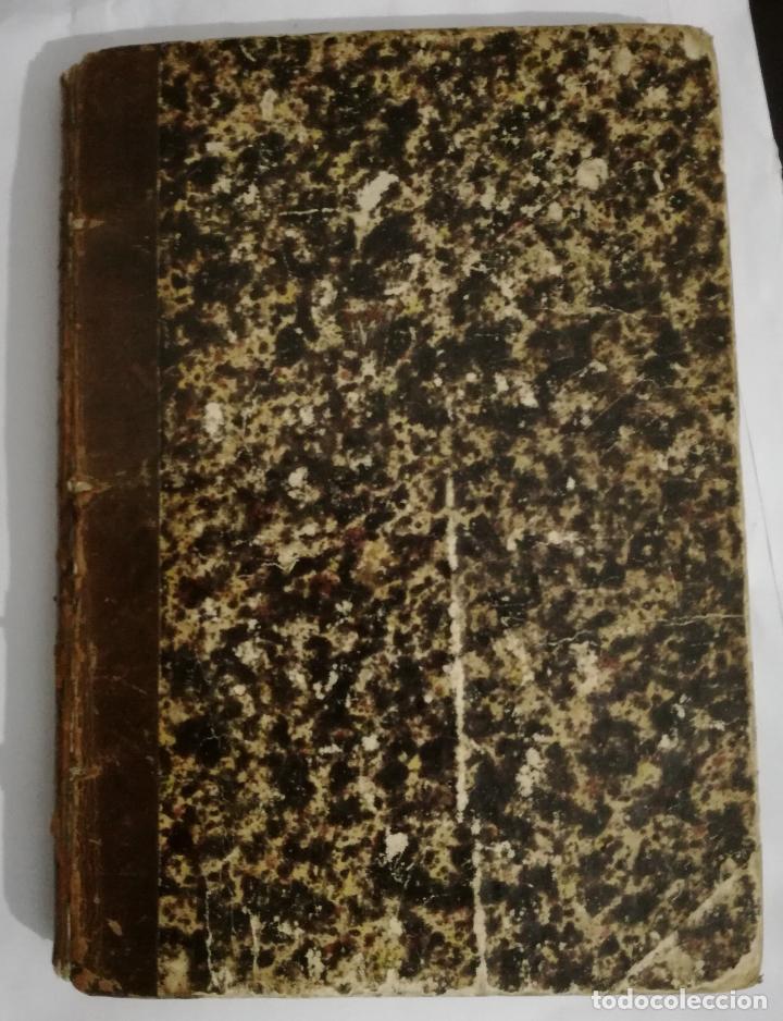 Libros de segunda mano: carlos el temerario o el solitario de monte salvaje por el vizconde de ablincourt.1853 - Foto 3 - 149406838