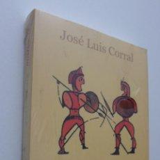 Libros de segunda mano: NUMANCIA - CORRAL. Lote 150772986
