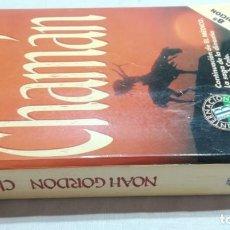 Livros em segunda mão: CHAMANNOAH GORDONEDICIONES B. Lote 152956206