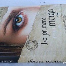 Libros de segunda mano: LA PRIMERA MEIGA JUAN J. PREITO DEDICATORIA AUTOR TAPA DURA + CUBIERTA. Lote 213097641