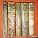 Libros de segunda mano: LOS HIJOS DEL GRIAL . PETER BERLING .5 TOMOS. CIRCULO DE LECTORES. MUY BUEN ESTADO.. Lote 153329774