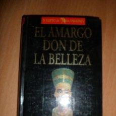 Libros de segunda mano: EL AMARGO DON DE LA BELLEZA. TERENCI MOIX. . Lote 154386882