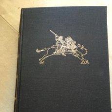 Libros de segunda mano: DIOSES, TUMBAS Y SABIOS. C.W. CERAM. ED. DESTINO 1959. Lote 154886526