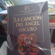 Libros de segunda mano: LA CANCION DEL ANGEL OSCURO. Lote 155360813