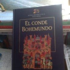 Libros de segunda mano: EL CONDE BOHEMUNDO ALFRED DUGGAN. Lote 155363438
