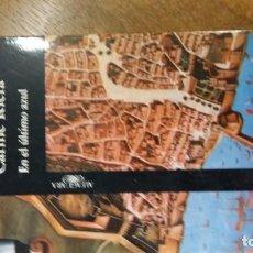 Libros de segunda mano: EN EL ÚLTIMO AZUL. CARME RIERA. Lote 155659034