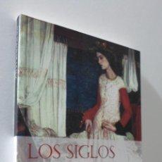 Libros de segunda mano: LOS SIGLOS DE LA LUZ - RIVERO TARAVILLO, ANTONIO. Lote 155773502