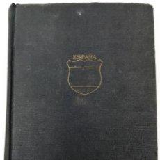 Libros de segunda mano: DIVISIÓN 250. TOMÁS SALVADOR. EDICIONES DOMUS. BARCELONA 1954. Lote 156032278
