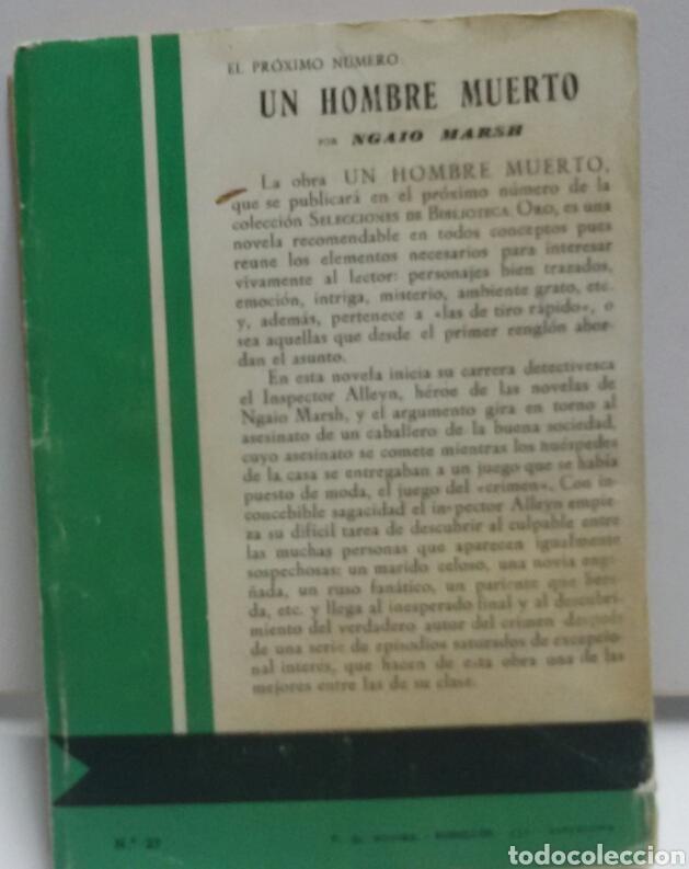 Libros de segunda mano: El comandante Gaunt por Humphrey Jordan - Foto 2 - 156559460