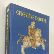 Libros de segunda mano: SALADINO: EL UNIFICADOR DEL ISLAM - CHAUVEL, GENEVIÈVE. Lote 157671688