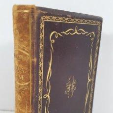 Libros de segunda mano: ATALA Y RENÉ. CHATEUBRIAND. EDIT MONTANER Y SIMÓN. BARCELONA. 1946.. Lote 158112110