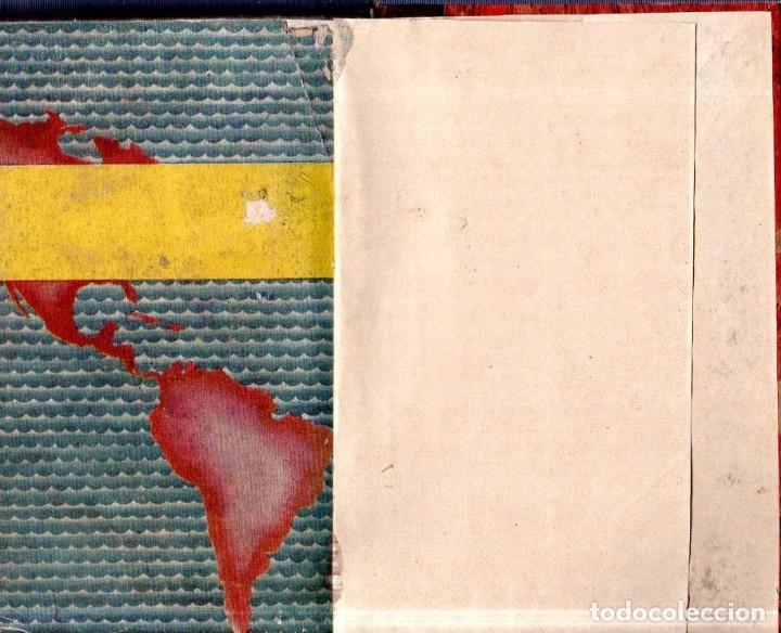 Libros de segunda mano: LOS PASOS PERDIDOS. ALEJO CARPENTIER. E. D. I. A. P. S. A. 1ª EDICION. 1953. 2000 EJEMPLARES. - Foto 9 - 158515978