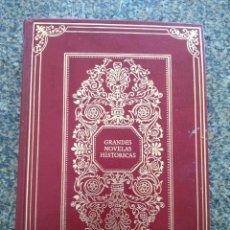 Libros de segunda mano: BEN-HUR - LEWIS WALLACE -- GRANDES NOVELAS HISTORICAS -- AMIGOS DE LA HISTORIA 1970 -- . Lote 163439770