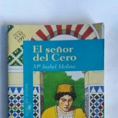 Libros de segunda mano: EL SEÑOR DEL CERO. Lote 163505204