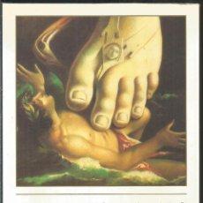 Libros de segunda mano: FERNANDO ARRABAL. UN ESCLAVO LLAMADO CERVANTES. ESPASA. Lote 164865398