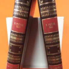 Libros de segunda mano: VILLA HERMOSA A LA CHINA ( VOLÚMENES I Y II) - 1974. Lote 165651974