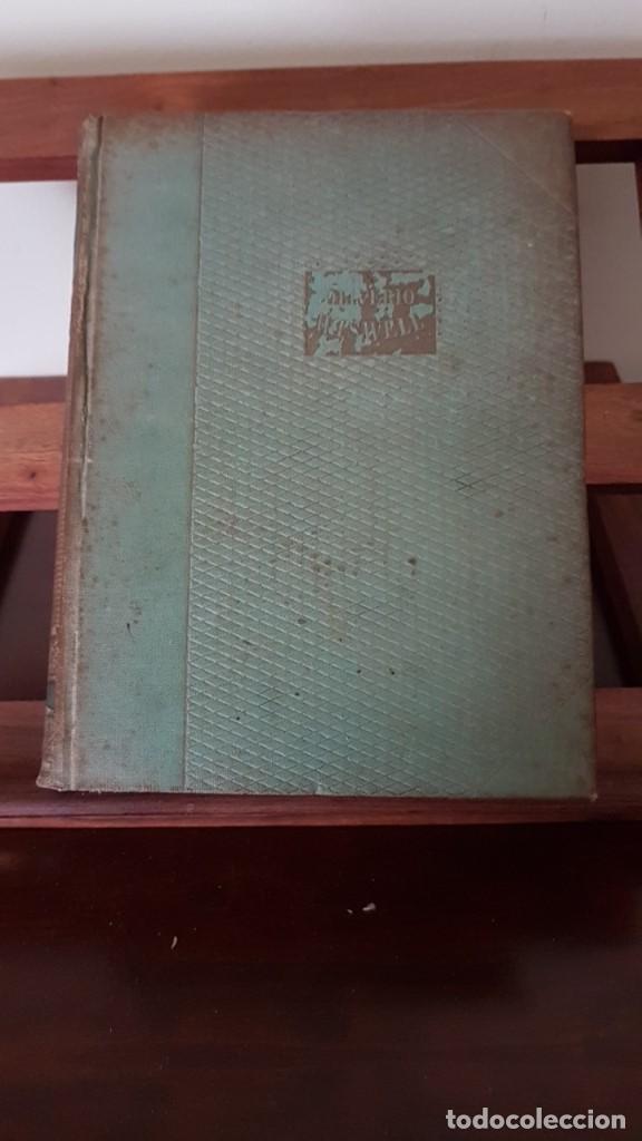 OLIVERIO WISWELL - KENNETH ROBERTS - EDICIONES LAURO. 1944 (Libros de Segunda Mano (posteriores a 1936) - Literatura - Narrativa - Novela Histórica)
