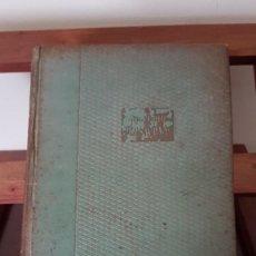 Libros de segunda mano: OLIVERIO WISWELL - KENNETH ROBERTS - EDICIONES LAURO. 1944. Lote 166164406