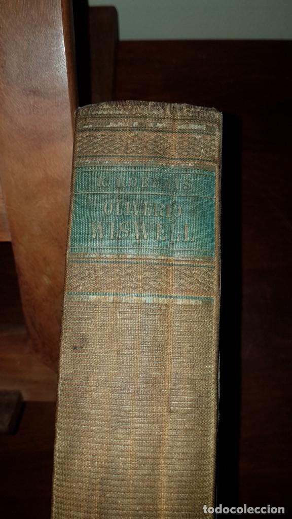 Libros de segunda mano: OLIVERIO WISWELL - KENNETH ROBERTS - EDICIONES LAURO. 1944 - Foto 5 - 166164406