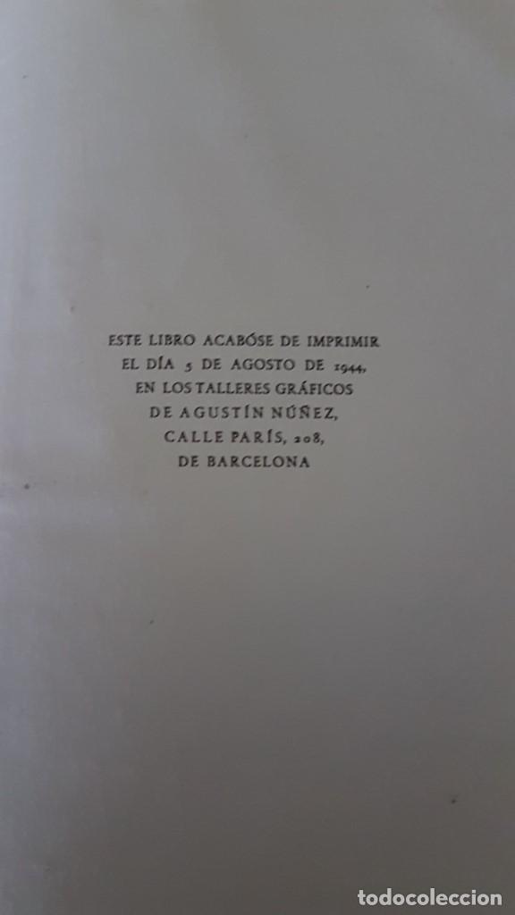 Libros de segunda mano: OLIVERIO WISWELL - KENNETH ROBERTS - EDICIONES LAURO. 1944 - Foto 7 - 166164406
