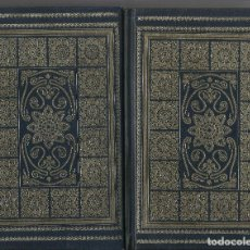Libros de segunda mano: LA ARAÑA NEGRA, VICENTE BLASCO IBÁÑEZ. Lote 167750440