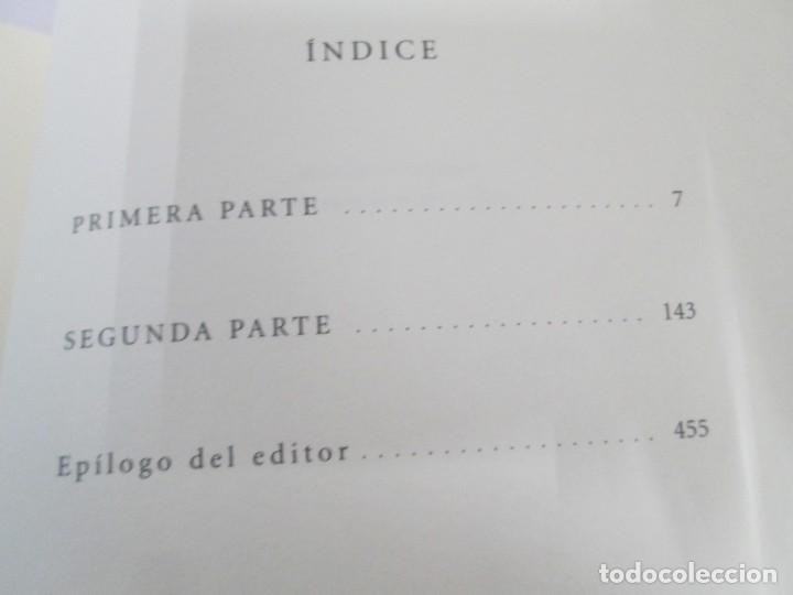 Libros de segunda mano: SOMA MORGENSTERN. HUIDA EN FRANCIA. UN RELATO NOVELADO. EDICION PRE-TEXTOS. 2005 - Foto 15 - 167911500
