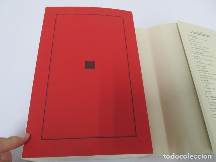 Libros de segunda mano: SOMA MORGENSTERN. HUIDA EN FRANCIA. UN RELATO NOVELADO. EDICION PRE-TEXTOS. 2005 - Foto 16 - 167911500