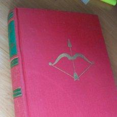 Libros de segunda mano: EL NAVEGANTE. EL CARTÓGRAFO Y EL MISTERIO DE EL KEMAL. DE FRANK G. SLAUGHTER. Lote 168757428