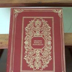 Libros de segunda mano: GRANDES NOVELAS HISTORICAS AMIGOS DE LA HISTORIA BEN-HUR, 1970.. Lote 169103864