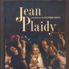 Libros de segunda mano: EL REY INFIEL. A LA SALUD DE SU MAJESTAD CARLOS II DE INGLATERRA JEAN PLAIDY (VICTORIA HOLT). Lote 169181004