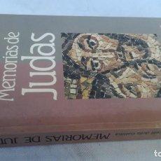 Libros de segunda mano: MEMORIAS DE JUDAS / F. PETRUCCELLI DELLA GATTINA / / / E401. Lote 170027208