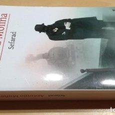 Libros de segunda mano: SEFARAD/ ANTONIO MUÑOZ MOLINA/ / / F604. Lote 170038464