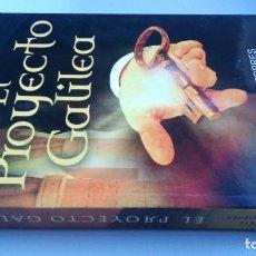 Libros de segunda mano: EL PROYECTO GALILEA/ MAYTE PARA TORRES/ / / G303. Lote 170040476