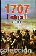 1707. EL SUEÑO PERDIDO AUTOR: JUAN RAMÓN BARAT (Libros de Segunda Mano (posteriores a 1936) - Literatura - Narrativa - Novela Histórica)