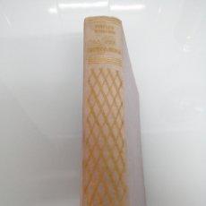 Libros de segunda mano: LA PAZ EMPIEZA NUNCA. EMILIO ROMERO. 1960. PREMIO PLANETA 1957.. Lote 172411123