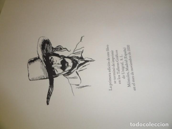 Libros de segunda mano: El oro del rey - Arturo Pérez Reverte - Primera Edición - Foto 2 - 172851874