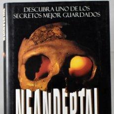 Libros de segunda mano: NEANDERTAL. DARNTON, JOHN. Lote 172996549