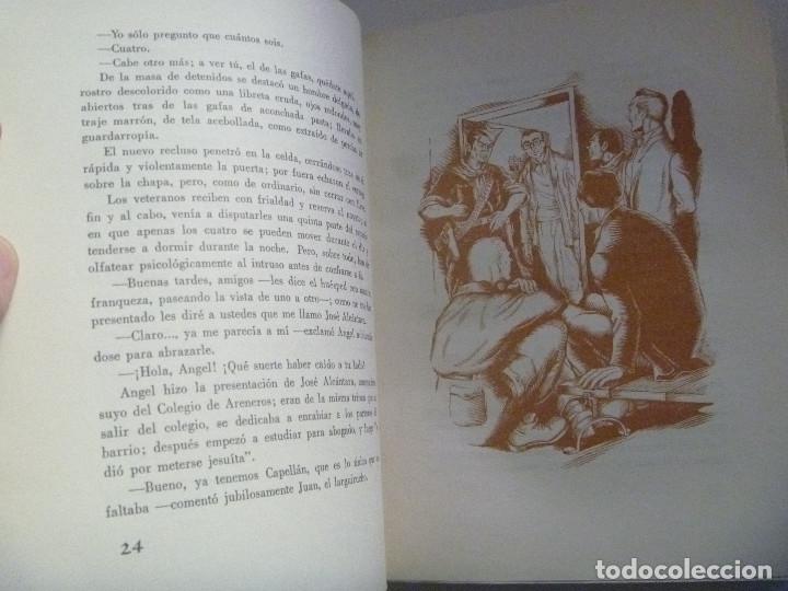 Libros de segunda mano: GUERRA CIVIL : NO ME CUENTE USTED SU CASO , DE JAVIER MARTIN ARTAJO . 2 ª EDICION 1955 - Foto 2 - 173444827