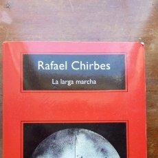 Libros de segunda mano: LA LARGA MARCHA RAFAEL CHIRBES. Lote 174178470