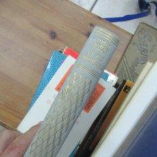 Libros de segunda mano: LA PAZ EMPIEZA NUNCA, EMILIO ROMERO. L.2604-708. Lote 175582064