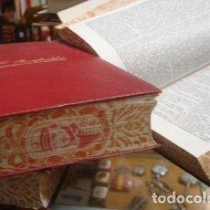Libros de segunda mano: OBRAS COMPLETAS - EPISODIOS NACIONALES (PEREZ GALDOS ) - M. AGUILAR 1944 3 TOMOS. Lote 175754675