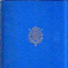 Libros de segunda mano: EL REY. D. JUAN CARLOS I DE ESPAÑA. JOSE LUIS DE VILALLONGA. PLAZA & JANES. 1993.. Lote 177265112