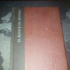 Libros de segunda mano: EL AGUILA DEL IMPERIO SIMON SCARROW ED EDHASA TAPA DURA. Lote 178224468