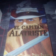 Libros de segunda mano: EL CAPITÁN ALATRISTE ARTURO PÉREZ REVERTE. Lote 178228067