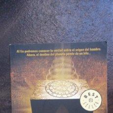 Libros de segunda mano: ROBERT DOHERTY: LA CUARTA CRIPTA. Lote 180948836