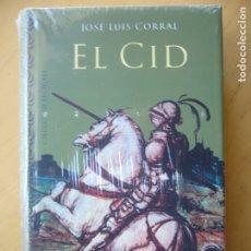 Libros de segunda mano: EL CID - JOSÉ LUIS CORRAL. Lote 181474405