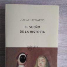 Libros de segunda mano: EL TERCER HOMBRE ** GRAHAM GREENE. Lote 183537912