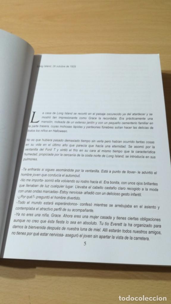 Libros de segunda mano: SECRETOS EN VENECIA - ANA ROSENROT - / H504 - Foto 6 - 183642063