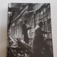 Libros de segunda mano: LA PASION POR LOS LIBROS - FRANCISCO MENDOZA DIAZ MAROTO - TDK76. Lote 183958995