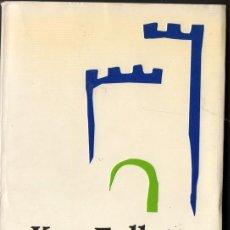 Libros de segunda mano: LOS PILARES DE LA TIERRA (KEN FOLLET). Lote 184520152